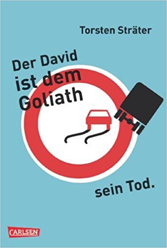 Der David ist dem Golith sein Tod