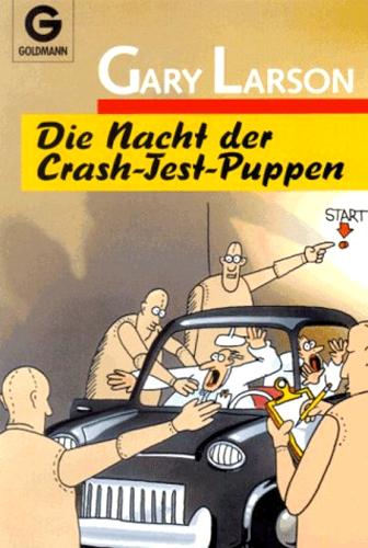 Die Macht der Crash-Test-Puppen