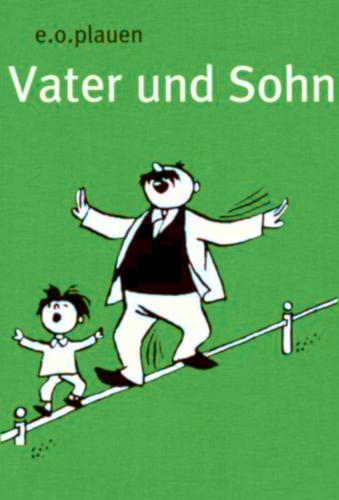 Vater und Sohn - 3. Band