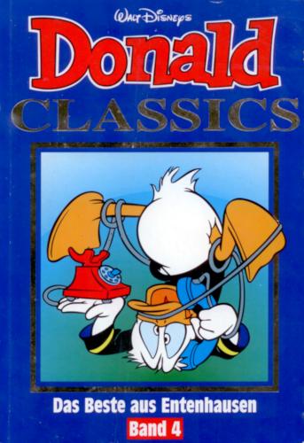 Donald Classics - Band 4