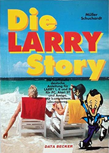 Die Larry Story